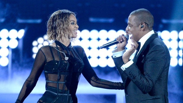 [NATL] 2014 Grammy Awards: Best Moments