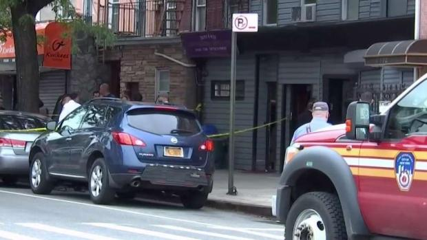 [NY] 4 Men Shot to Death at Illegal Gambling Site: NYPD