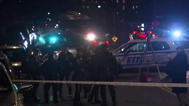 [NY] 6-Year-Old Girl Seriously Injured in NYC Hit-Run