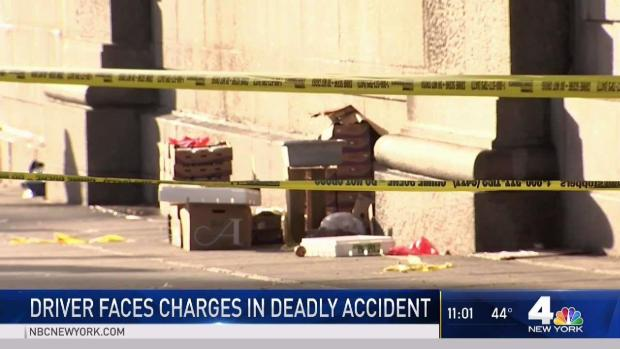 [NY] 70-Year-Old Man Faces Charges in Deadly Accident