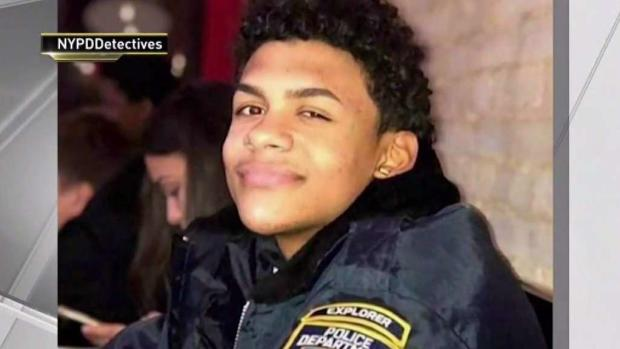 [NY] 7 Arrested in Murder of Bronx Teen