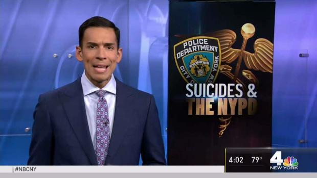7th NYPD Officer Dies by Suicide in 10 Weeks