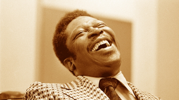 "[NATL] PHOTOS: ""King of the Blues"" B.B. King Through the Years"