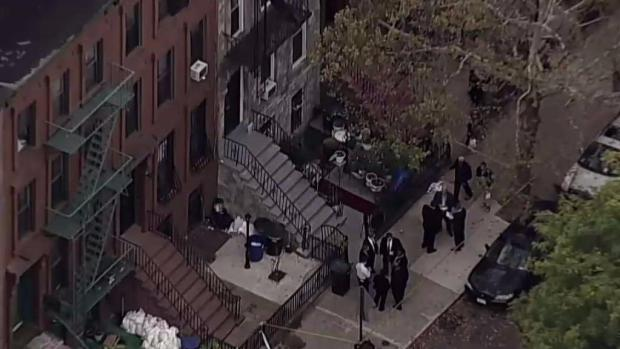 [NY] 91-Year-Old Man Dies in Brooklyn Home Invasion