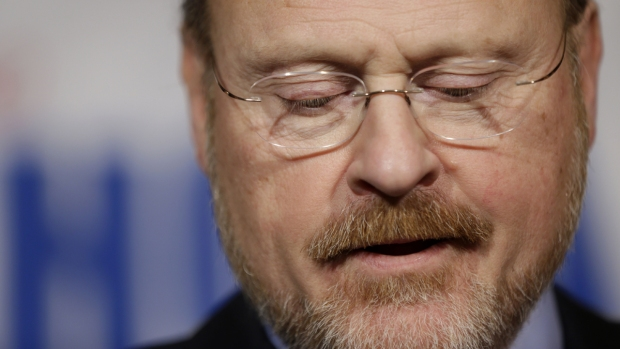"[NY] Joe Lhota Concedes: ""Let's Move Forward"""