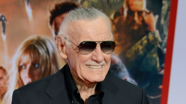[NBCAH] Stan Lee Speaks Highly of Downey Jr.