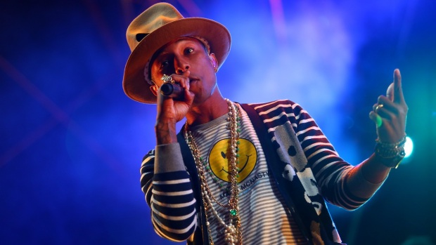 [NATL-SAN] Coachella 2014: Pharrell, Daft Punk and More