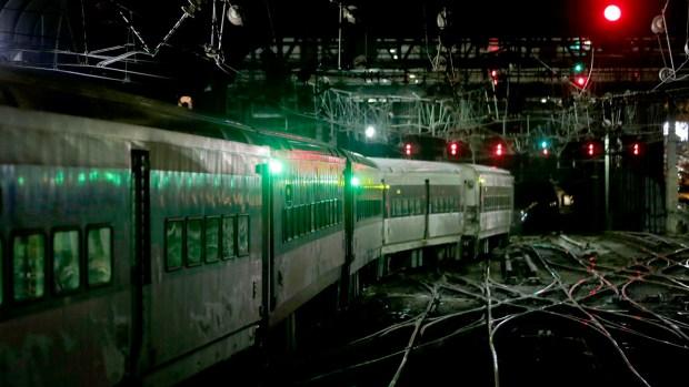 [NY] Amtrak Releases Summer Service Plan for Penn Station Overhaul