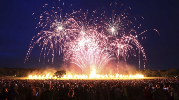 10 Fireworks Displays to Check Out Across the Tri-State This Fourth of July