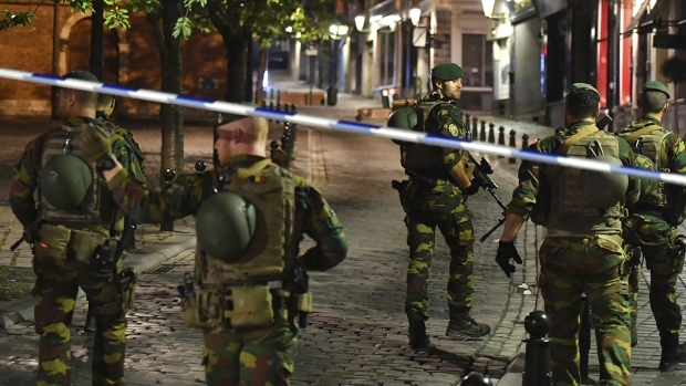 Brussels attacker Moroccan, not known for terror