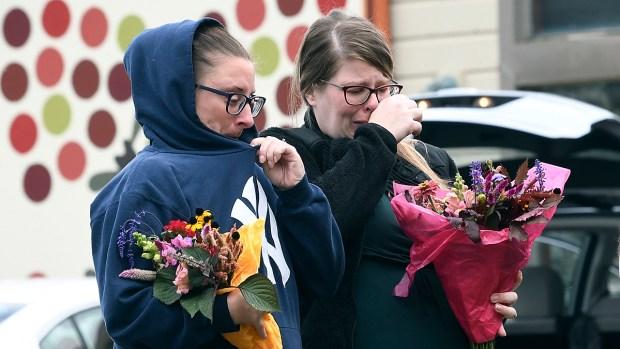Top News Photos: 20 Dead in Birthday Limo Crash