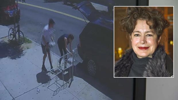 [NY] Actress Wanted in NYC Burglary
