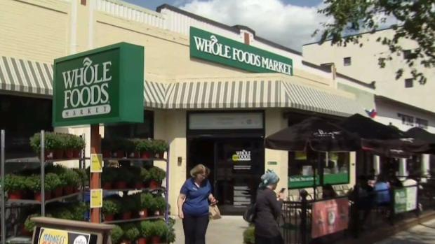 Amazon Slashes Whole Foods Prices: Here's How Much You'll Save
