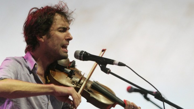 Last-Minute Plan: Andrew Bird at Prospect Park