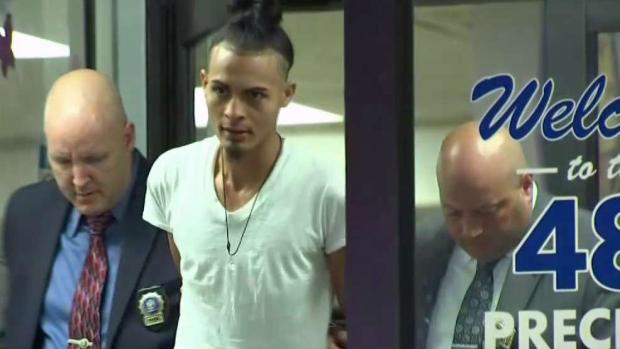 [NY] Another Man Arrested in NYC Boy's Machete Slay: NYPD