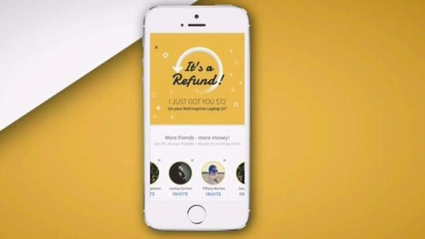 [NY] App Helps Consumers Get Refunds on Price Drops