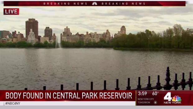 [NY] Badly Decomposed Body Found in Central Park Reservoir