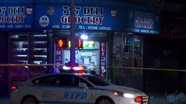 Beloved Bodega Worker Shot Dead Inside Own NYC Store: Cops