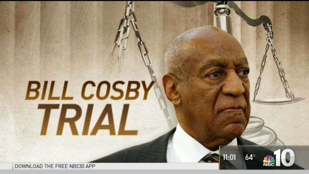 Jury deliberations at Bill Cosby's sex assault trial enter third day