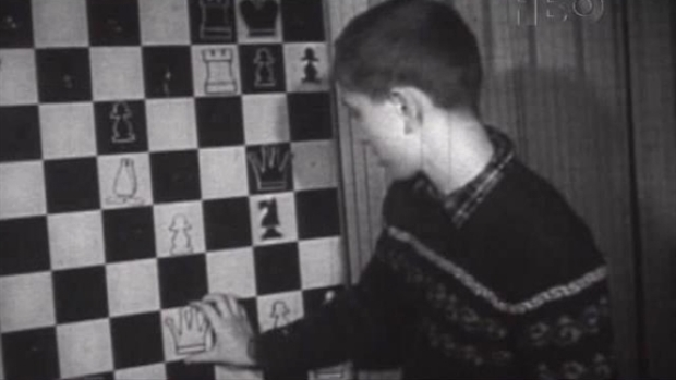 "[NATL] ""Bobby Fischer Against the World"": On Tour"