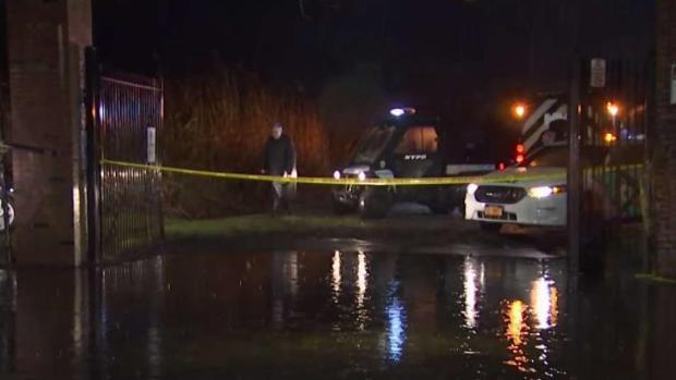 [NY] Body Found With Trauma in NY State Park: Police