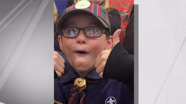 [NY] Boy Scout Dies After Being Hit by Alleged Drunk Driver