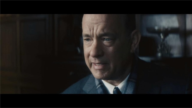 'Bridge of Spies' Trailer