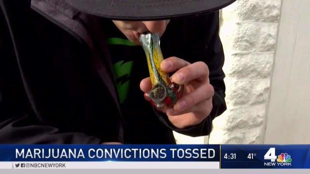 [NY] Brooklyn DA Tosses Out Marijuana Convictions