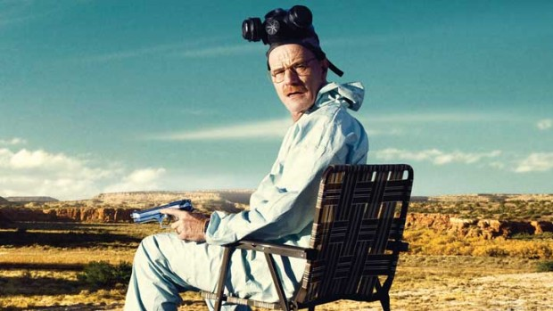 "Weekend Watch List: ""Breaking Bad"" Is Here to Save Your Summer"