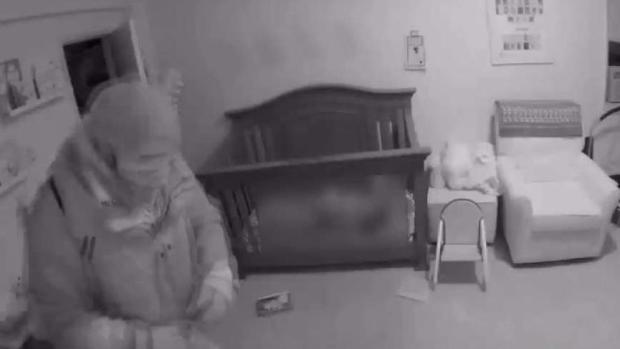 [NY] Burglar Sneaks Into Sleeping Baby's Room in the Bronx