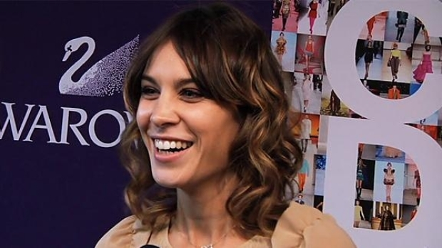 "[FREEL] Alexa Chung Describes Her Collection for Madewell: ""Groupie Meets Schoolgirl"""