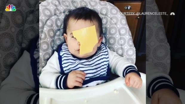 [NY] Throwing Cheese at Babies is the New Viral Challenge