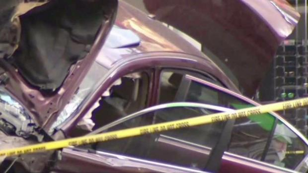 Car Mows Down Over 20 People in Times Square, Killing 1: Police