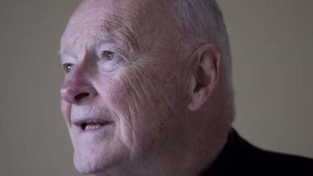 Cardinal's Accuser Responds to His Resignation