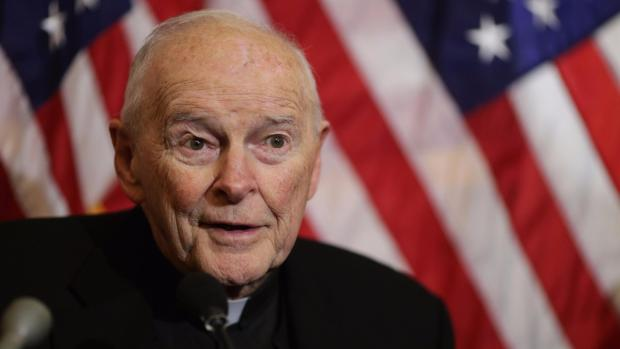 [NY] Cardinal Ousted Over Teen Abuse in NY Decades Ago