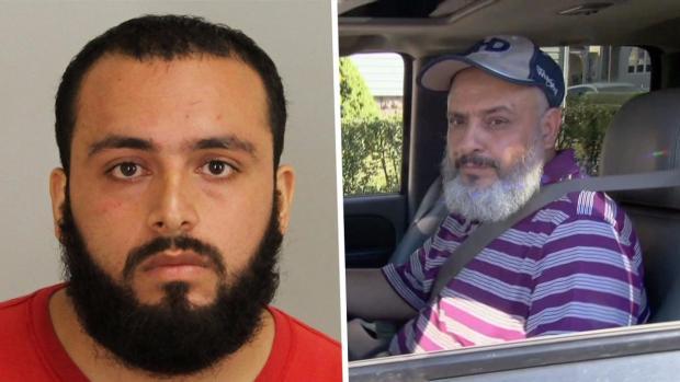 [NY] Chelsea Bomber's Dad Calls Him a Terrorist