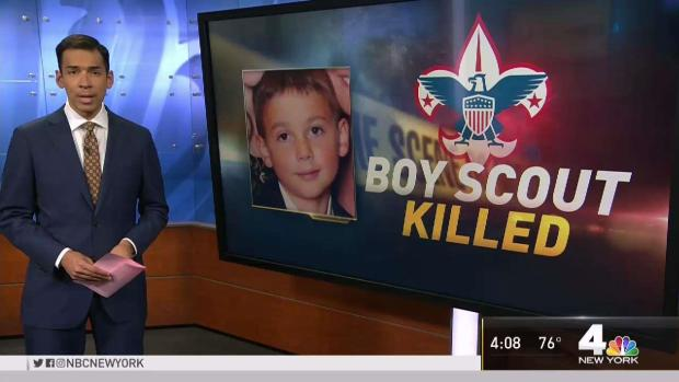 [NY] Community in LI Mourns 12-Year-Old Boy Scout