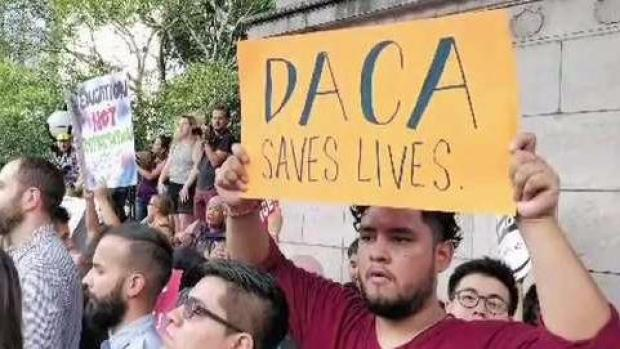 [NY] Concern on Long Island Over End of DACA