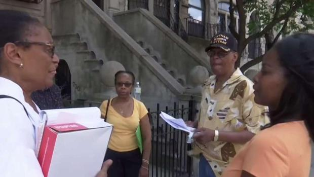 [NY] Controversy Over Methadone Clinic Planned in Harlem