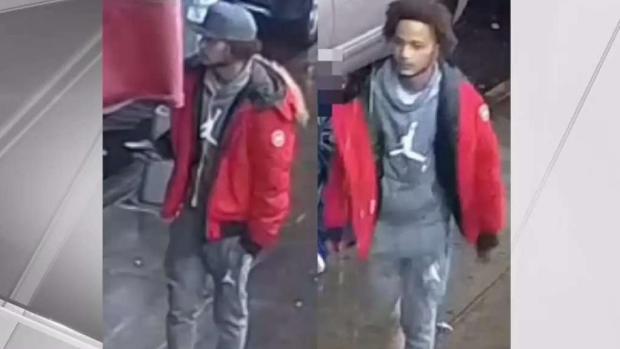 [NY] Conversation Turns Into Vicious Beating on NYC Street