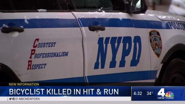 Cops Continue to Look for Truck Driver in Fatal Hit-Run