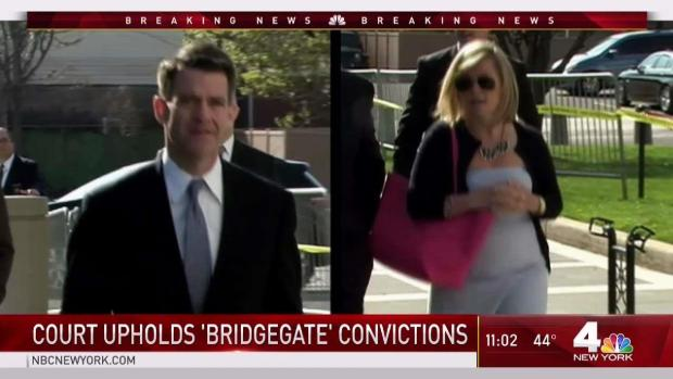 [NY] Court Upholds 'Bridgegate' Convictions
