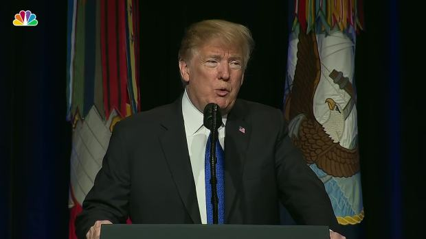 [NATL] Trump Discusses New US Missile Defense Strategy