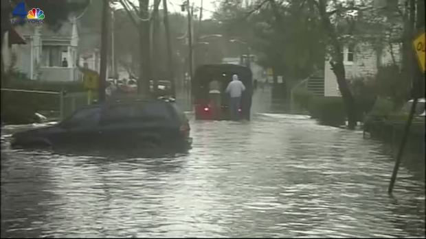 [NATL] Storm Team 4 Reflects on When Sandy Hit the Tri-State