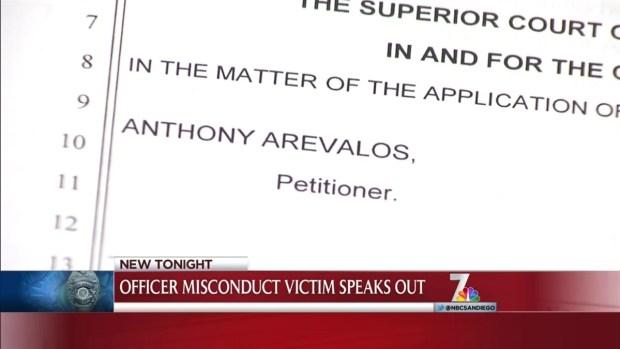 [DGO] Arevalos Victim 'Jane Doe' Speaks