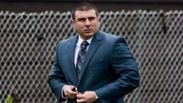 [NY] Decision on Daniel Pantaleo in Garner Case Expected Soon