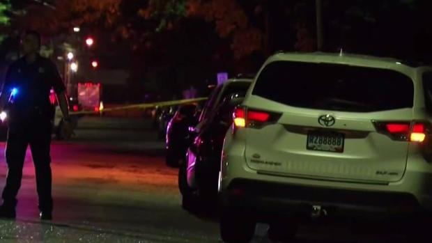[NY] Delivery Driver Shot in New Jersey