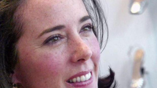 [NY] Designer Kate Spade Found Dead of Apparent Suicide in NYC