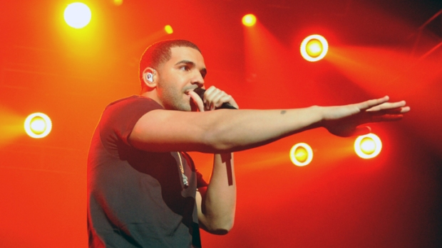 A New Hidden Hills Pad for Rapper Drake