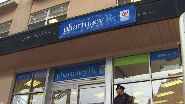 [NY] Duane Reade Manager Shot in Queens